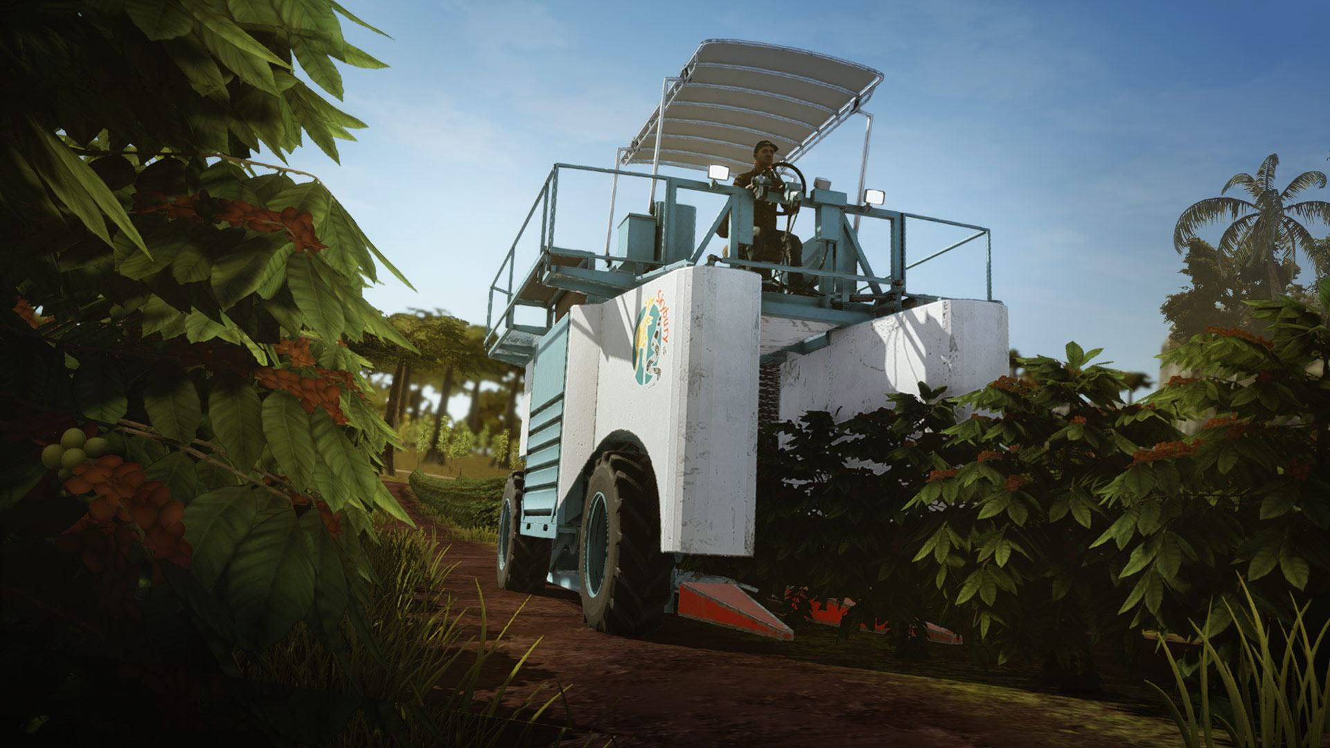 Welcome Pure Farming 2018