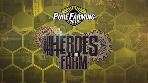 Heroes of the Farm