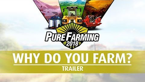 Why do you farm?